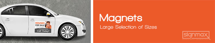 Magnets | Signmax.com