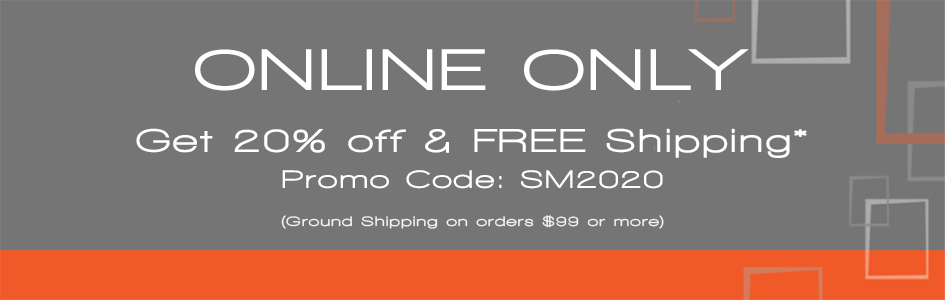 Get 20% Off & Free Shipping │Signmax.com
